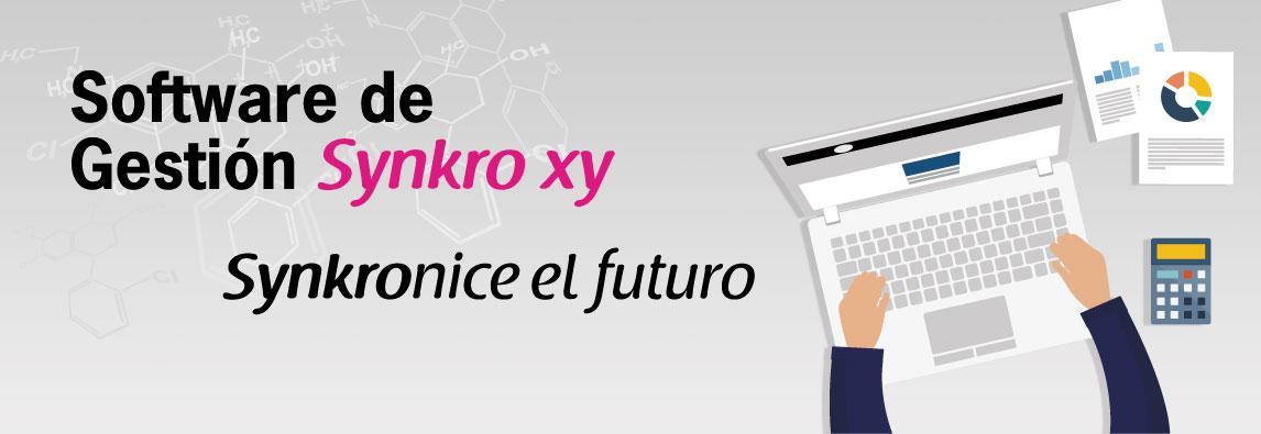 (Español) ¿Sabía usted que Synkro cuenta con un software gratuito para la gestión de IATF?